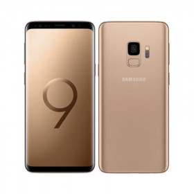 Samsung Galaxy S9 Or 64Go Reconditionné
