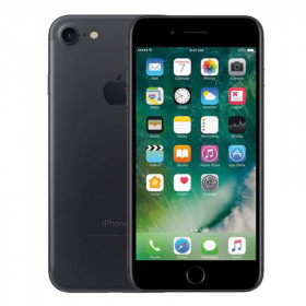 iPhone 7 Noir 128Go Reconditionné