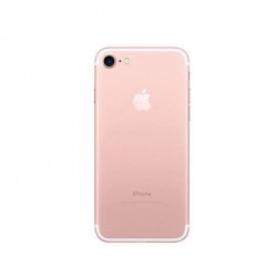 iPhone 7 Or Rose 128Go Reconditionné   SMAAART