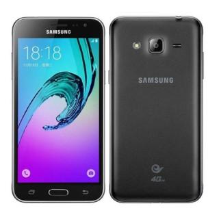 Samsung Galaxy J3 (2016) Noir 8Go Reconditionné | SMAAART