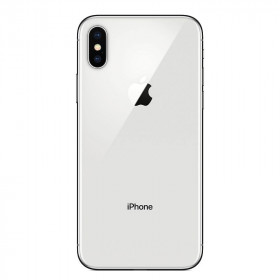 iPhone X Argent 64Go Reconditionné   SMAAART