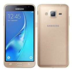 Samsung Galaxy J3 (2016) Or 16Go Reconditionné | SMAAART