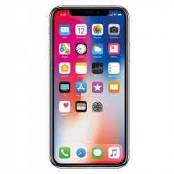 Apple iPhone X Gris Sidéral 64Go Reconditionné | SMAAART