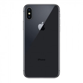 iPhone X Gris Sidéral 256Go Reconditionné | SMAAART