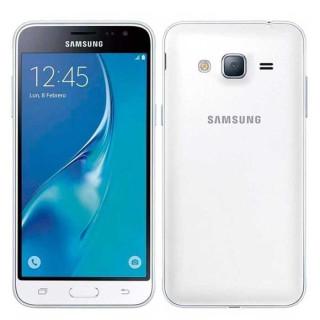 Samsung Galaxy J3 (2016) Blanc 16Go Reconditionné | SMAAART