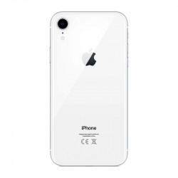 iPhone XR Blanc 128Go Reconditionné | SMAAART