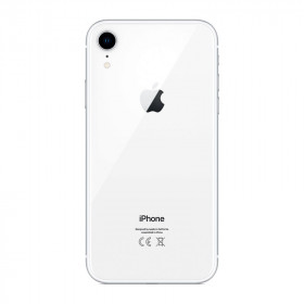 iPhone XR Blanc 128Go Reconditionné   SMAAART