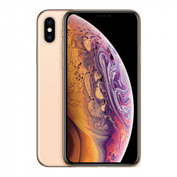 iPhone XS Or 512Go Reconditionné   SMAAART