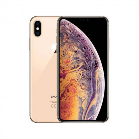 iPhone XS Max Or 512Go Reconditionné