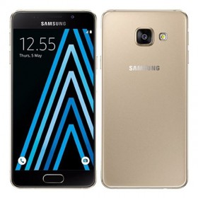 Samsung Galaxy A3 (2016) Or 16Go Reconditionné