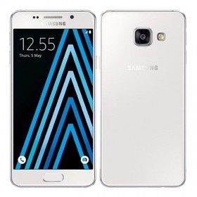 Samsung Galaxy A3 (2016) Blanc 16Go Reconditionné