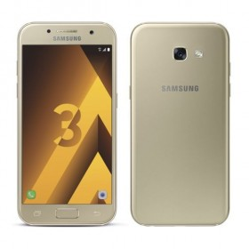 Samsung Galaxy A3 (2017) Or 16Go Reconditionné