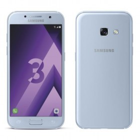 Samsung Galaxy A3 (2017) Bleu 16Go Reconditionné
