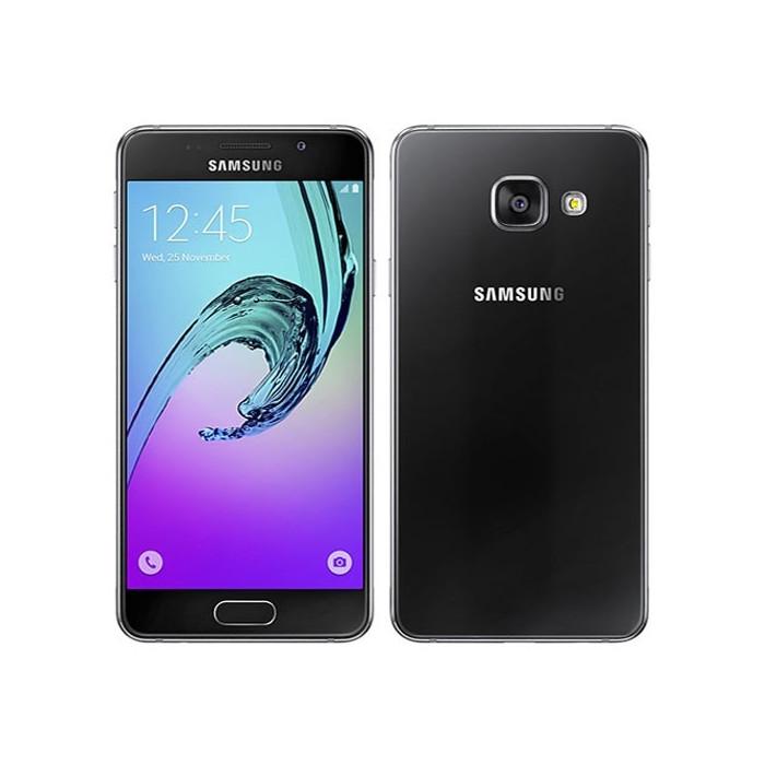 Samsung Galaxy A5 (2016) Noir 16Go Reconditionné | SMAAART