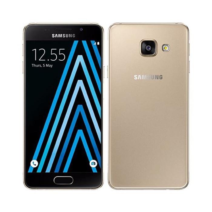 Samsung Galaxy A5 (2016) Or 16Go Reconditionné | SMAAART