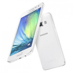 Samsung Galaxy A5  (2015) Blanc 16Go Reconditionné
