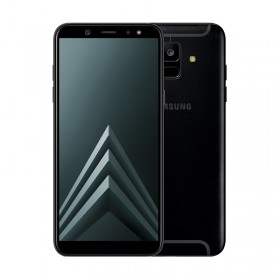Samsung Galaxy A6 Noir 32Go Reconditionné