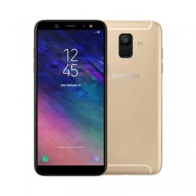 Samsung Galaxy A6 (Dual Sim) Or 32Go Reconditionné