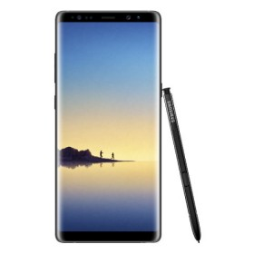 Samsung Galaxy Note 8 Dual Sim Noir 64Go Reconditionné