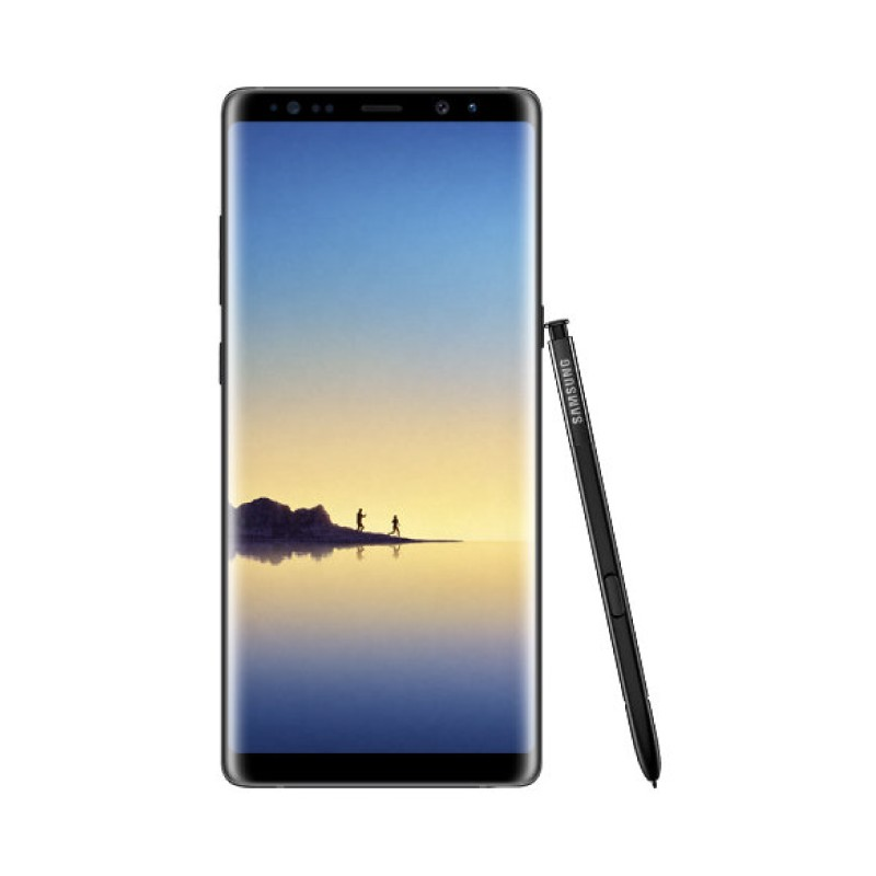 Galaxy Note 8 Dual Sim Noir 64Go Reconditionné | SMAAART