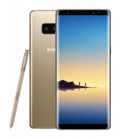 Samsung Galaxy Note 8 Dual Sim Or 64Go Reconditionné