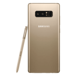 Galaxy Note 8 Dual Sim Or 64Go Reconditionné | SMAAART