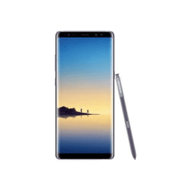 Samsung Galaxy Note 8 Dual Sim Gris Orchidée 64Go Reconditionné
