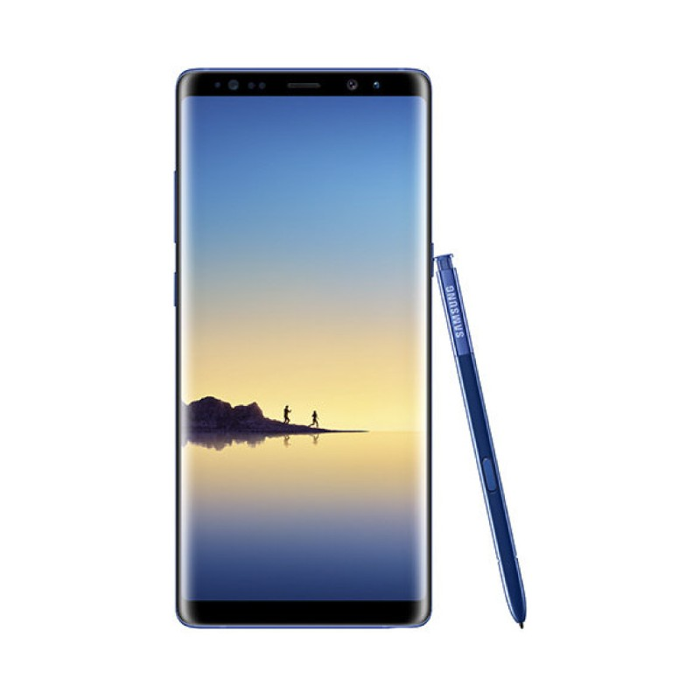 Galaxy Note 8 Dual Sim Bleu Électrique 64Go Reconditionné | SMAAART