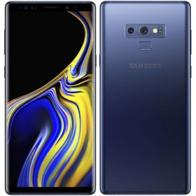 Samsung Galaxy Note 9 Dual Sim Bleu 128Go Reconditionné