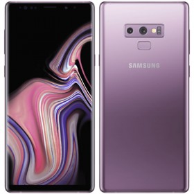 Samsung Galaxy Note 9 Dual Sim Violet 128Go Reconditionné