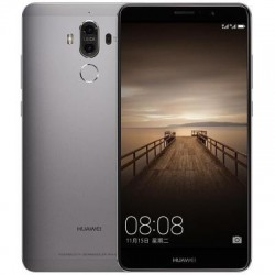 Huawei Mate 9 Gris 64Go Reconditionné | SMAAART