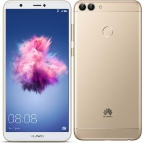 Huawei P Smart (2017) Or 32Go Reconditionné