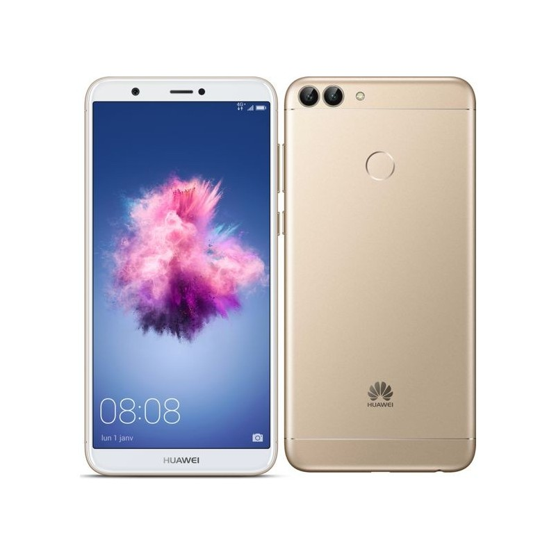 Huawei P Smart 2017 Or 32Go Reconditionné | Smaart