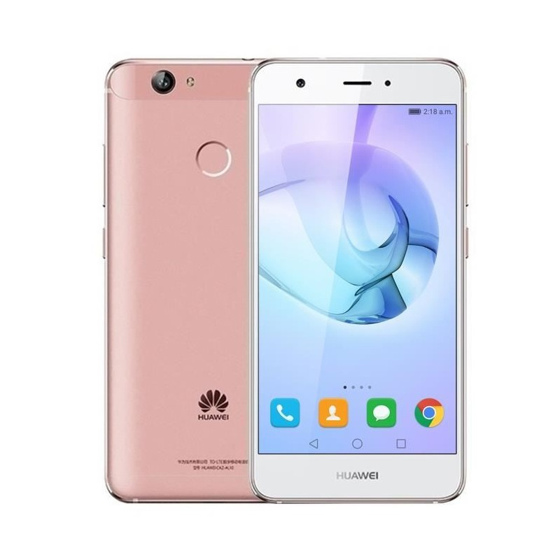 Huawei Nova Or Rose 32Go Reconditionné | SMAAART