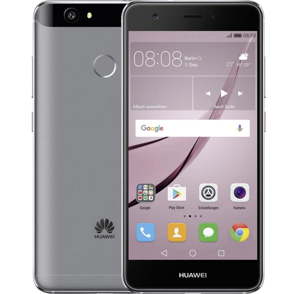 Huawei Nova Gris 32Go Reconditionné