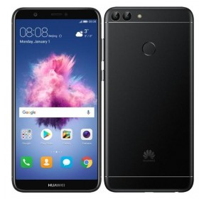 Huawei P Smart (2017) Dual Sim Noir 32Go Reconditionné