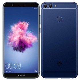 Huawei P Smart (2017) Bleu 32Go Reconditionné
