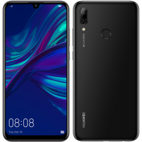 Huawei P Smart (2019) Dual Sim Noir 64Go Reconditionné