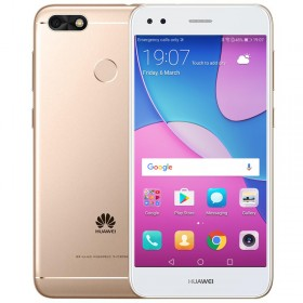 Huawei Y6 Pro 2017 Or 16Go Reconditionné