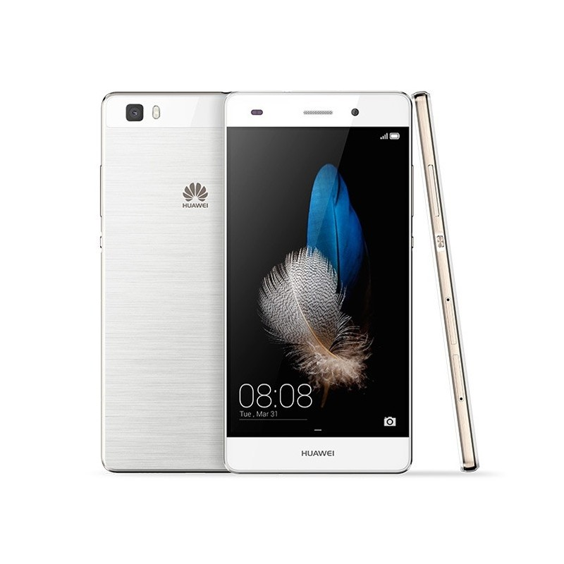 Huawei P8 Lite (2015) Blanc 16Go Reconditionné | SMAAART
