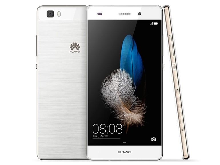 Huawei P8 Lite (2015) Blanc 16Go Reconditionné