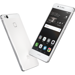 Huawei P9 Lite Blanc 16 Go reconditionné | SMAAART