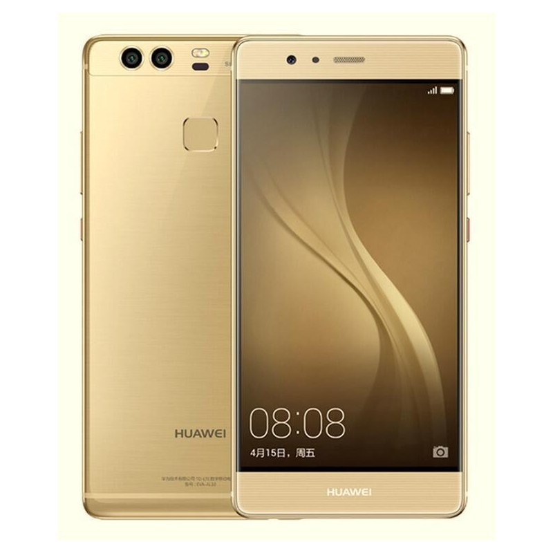 Huawei P9 Or 32Go Reconditionné | SMAAART