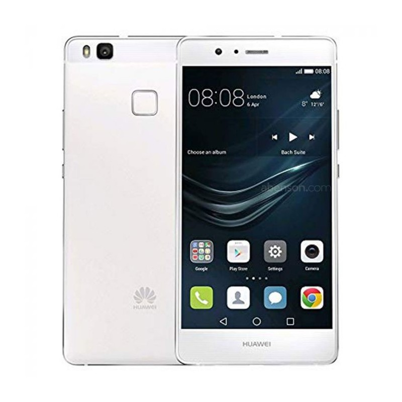 Huawei P9 Argent 32Go Reconditionné | SMAAART