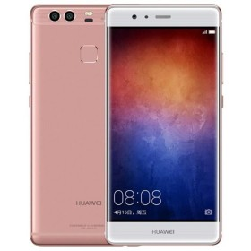 Huawei P9 Or Rose 32Go Reconditionné