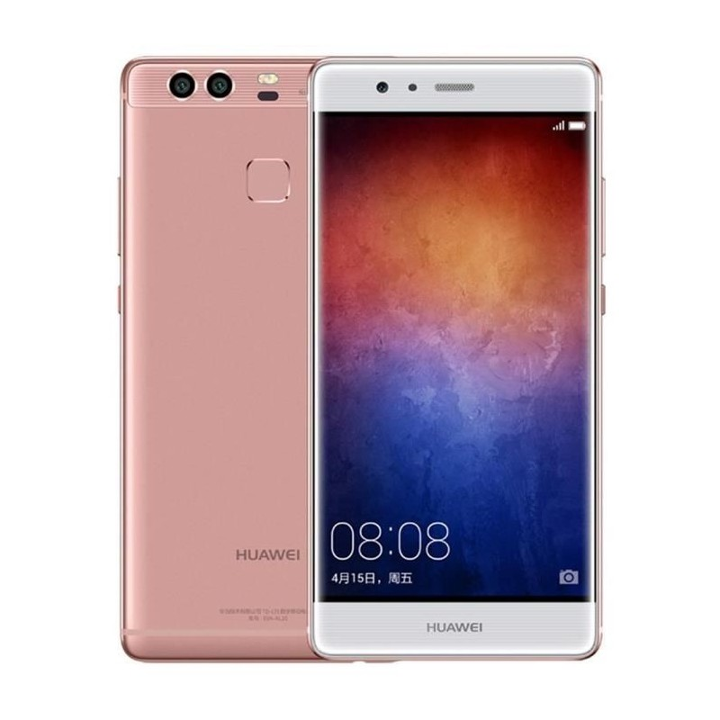 Huawei P9 Or Rose 32Go Reconditionné | SMAAART