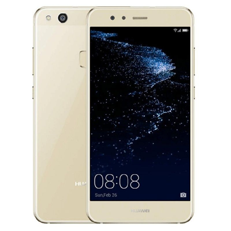 Huawei P10 Lite Dual Sim Or 32Go Reconditionné | SMAAART