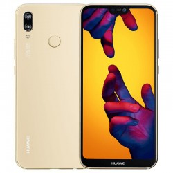 Huawei P20 Lite Or 64Go Reconditionné | SMAAART