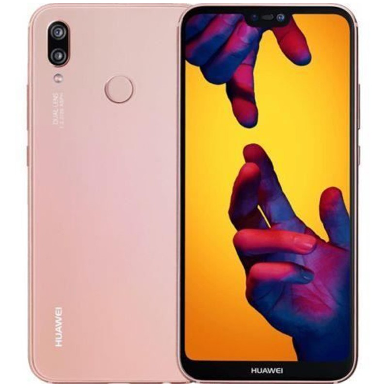 Huawei P20 Lite Or Rose 64Go Reconditionné | SMAAART