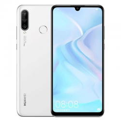 Huawei P30 Lite Blanc 128Go Reconditionné | SMAAART